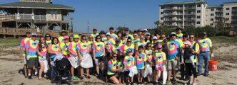 GIA Beach Crew 2016